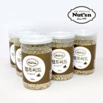 [가락24]유리병 가평잣 220g/장보세