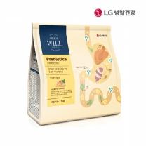 시리우스윌 프리바이오틱스 황금똥 애견사료 칠면조 1kg/신상품