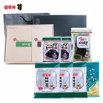 [삼부자 김]삼부자 김세트 존경 3호