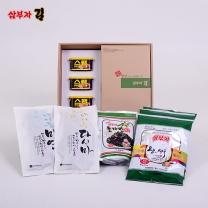 [삼부자 김]왕의선물 4호