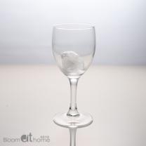 [바보사랑]실리콘 아이스몰드 왕보석 4구 1P