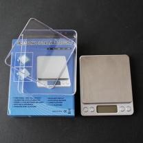 [바보사랑]YX-8008 초정밀 전자 저울 2000g-0.1g