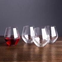 [바보사랑]비드리오 와인 테스팅 스템잔 1개