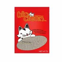 [바보사랑]고양이모래 바이오크린 레드 허브 5L