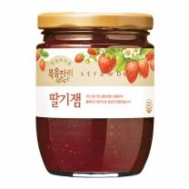 [복음자리] 딸기잼 380g
