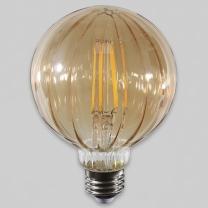 [바보사랑]LED 에디슨 에코G95 펌킨 4w 2700k E26