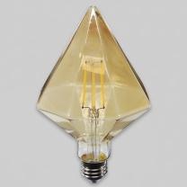 [바보사랑]LED 에디슨 에코 스피어 4w 2700k E26
