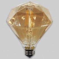 [바보사랑]LED 에디슨 에코다이아4w 2700k E26