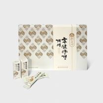 [개성인삼농협/산지직송] 홍삼 양갱 600g