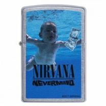 [바보사랑][ZIPPO] 29713 Nirvana