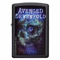 [바보사랑][ZIPPO] 29706 Avenged Sevenfold