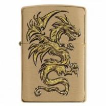[바보사랑][ZIPPO] 29725 Dragon Design