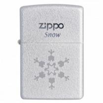 [바보사랑][ZIPPO]SNOW FLOWER 2