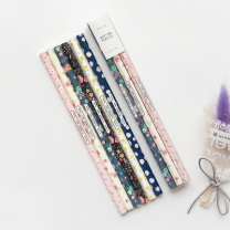 [바보사랑]2000 꽃길 연필 6본세트