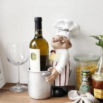 [바보사랑]덴마크 주방장 와인홀더 lovesweety