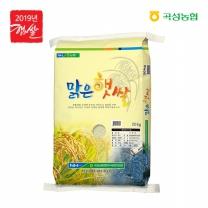 [곡성농협.당일도정]2018년햅쌀 맑은햇쌀20kg