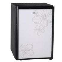 [하이마트] 무소음 냉장고 WC-40C(WF) [40L/100% 무소음, 무진동/화이트]