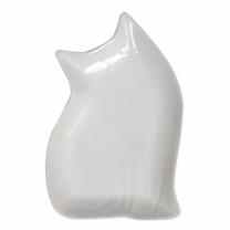 [바보사랑]러블리 캣 세라믹 고양이식기 6067