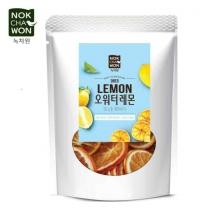 [녹차원]오워터 레몬 50g