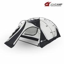 [바보사랑]클리프돔텐트 캠핑 야외 낚시