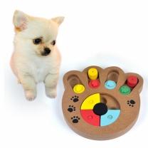 [바보사랑]지능개발 노즈워크 장난감 뿡이발바닥