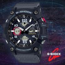 [G-SHOCK] 지샥 GSG-100-1A8 남성시계 우레탄밴드 디지털시계