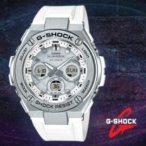 [G-SHOCK] 지샥 GST-S310-7A 남성시계 우레탄밴드 디지털시계