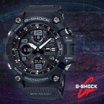 [G-SHOCK] 지샥 GSG-100-1A 남성시계 우레탄밴드 디지털시계