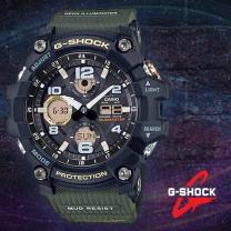 [G-SHOCK] 지샥 GSG-100-1A3 남성시계 우레탄밴드 디지털시계