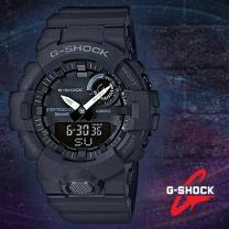[G-SHOCK] 지샥 GBA-800-1A 남성시계 우레탄밴드 디지털시계
