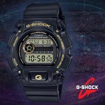 [G-SHOCK] 지샥 DW-9052GBX-1A9 남성시계 우레탄밴드 디지털시계