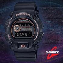 [G-SHOCK] 지샥 DW-9052GBX-1A4 남성시계 우레탄밴드 디지털시계
