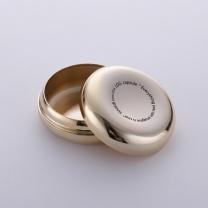 [바보사랑]Brass Capsule 캡슐 문진 - Paper weight