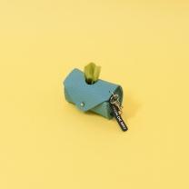 [바보사랑]Soft Poop Bag S Blue