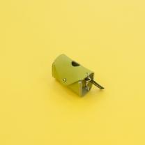 [바보사랑]Soft Poop Bag S Yellow Green