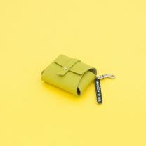 [바보사랑]Soft Poop Bag M Yellow Green