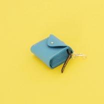 [바보사랑]Soft Poop Bag M ver.2 Light Blue