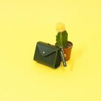 [바보사랑]Solid Poop Bag M ver.2 Deep Green