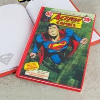 [바보사랑][영국 팔라돈정품] DC코믹스 슈퍼맨 3D 유선노트