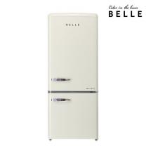 [하이마트] 벨 레트로 냉장고 RC20ACM 200L