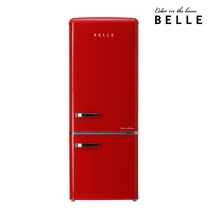 [하이마트] 벨 레트로 냉장고 RC20ARD 200L