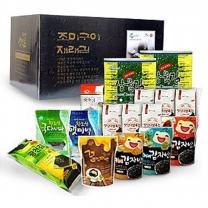 삼육수산 삼육김 종합선물세트2호