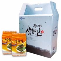 삼육수산 삼육김 선물세트 3호 - 8절 15gx15봉
