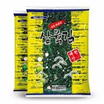 삼육수산 삼육김 재래전장 20gx30봉/박스