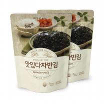 삼육수산 삼육김 김자반볶음 70gx20봉/박스