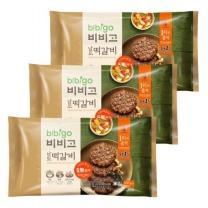 [CJ직배송]남도떡갈비 450gX3개