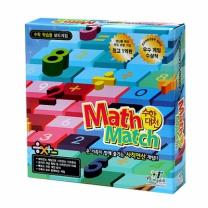 [바보사랑]수학대전 (Math Match)