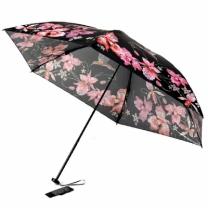 [바보사랑][더로라] 일본 직수입 5단 양우산- 초경량 양산 칼라버드 E821
