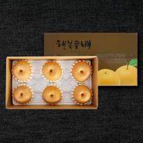 나주 배 선물세트 5kg 6-7과