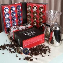 커피디지_직화커피 농축액 선물세트 액상커피 캡슐커피(18g x 30개입)